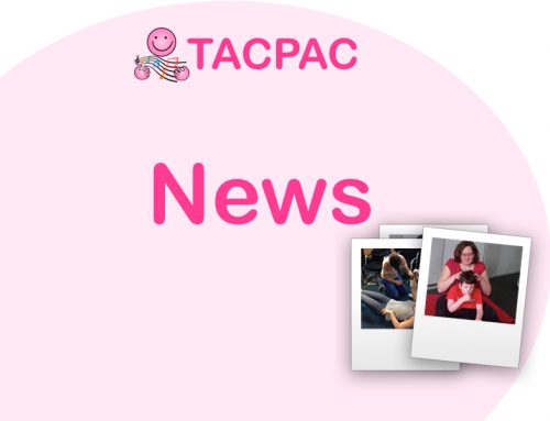 Using Tacpac in the Classroom – Ellen's Story