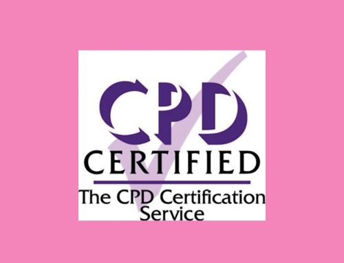 Gain CPD points for Tacpac training