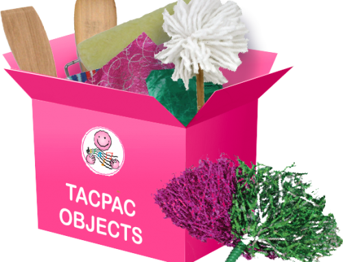 Tacpac Objects – where to find them