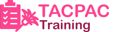 Tacpac training
