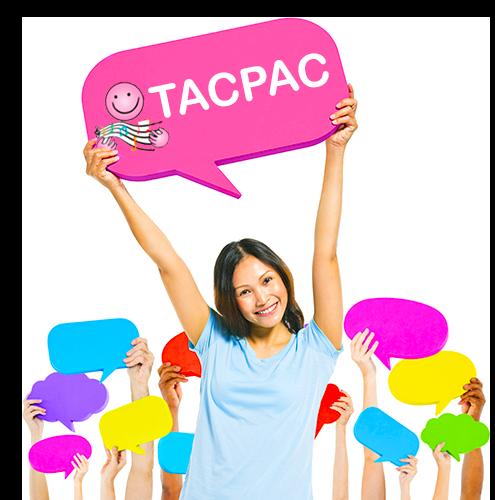 Tacpac Community