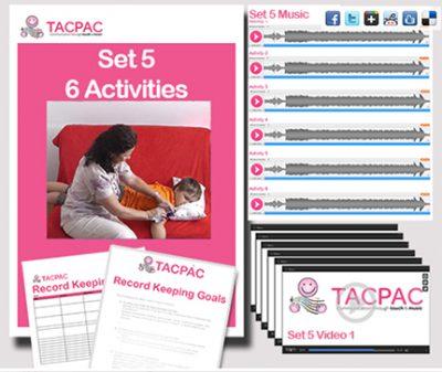Keep Calm and Tacpac
