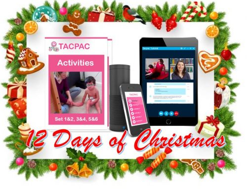 12 Days of Christmas Winners