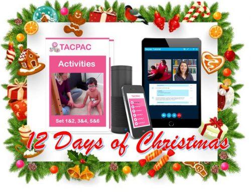 12 Days of Christmas Winners
